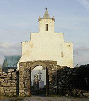 St Fachtnan's Cathedral, Kilfenora