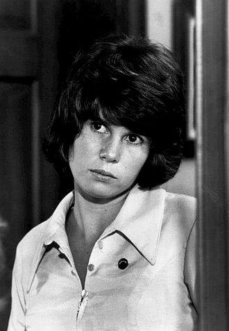 Kim Darby - Darby as a guest-star on Marcus Welby, M.D. and Owen Marshall, Counsellor at Law in 1974