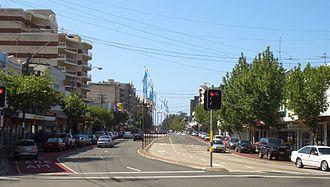 Kingsford, New South Wales - Image: Kingsford