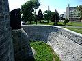 Kingston, ON - Martello tower (the Murney tower) -detail3.jpg
