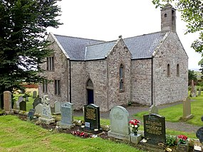 Kinneff Old Kirk today.jpg
