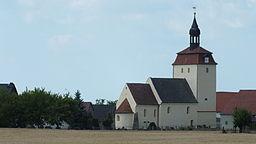 Kirche Lebien