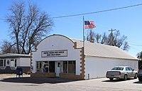 Kirk, Colorado post office.JPG
