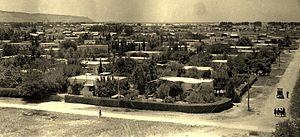 Kiryat Bialik - Kiryat Bialik in 1944