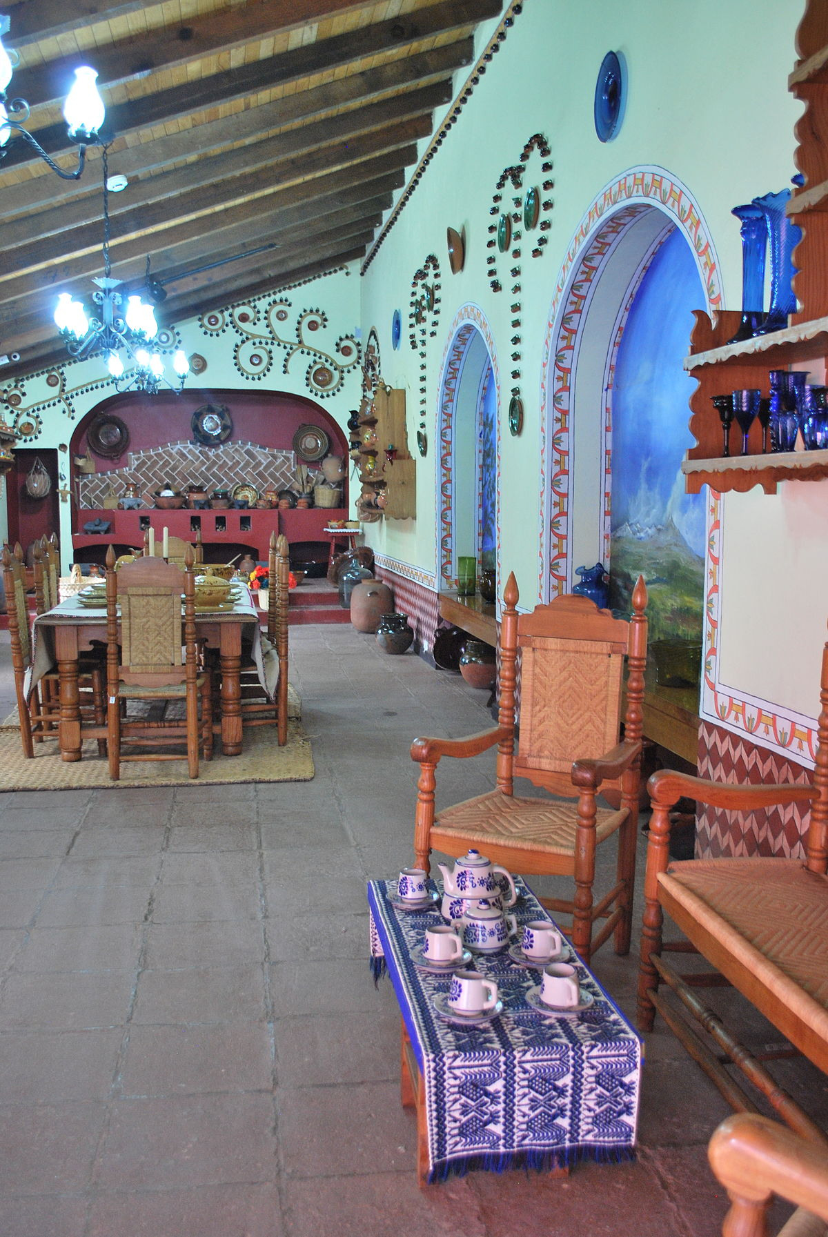 Handcrafts and folk art in the State of Mexico - Wikipedia