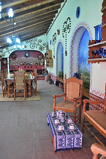 Handcrafts and folk art in the State of Mexico craftwork of Edomex