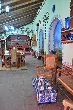 Los Portales Mexican Restaurant Henderson Menu