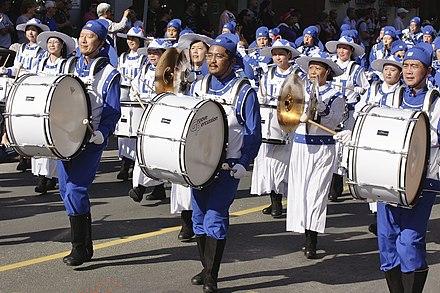 Kitchener Waterloo Ontario Oktoberfest Parade