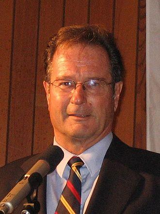 Klaus Kinkel - Kinkel in 2005