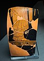 Kleophrades Painter ARV 188 64 introduction of Herakles into Olympus (03).jpg