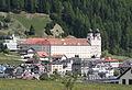 Kloster Disentis Mai 2011.JPG