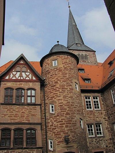 Kloster Schlüchtern Abtshof.jpg