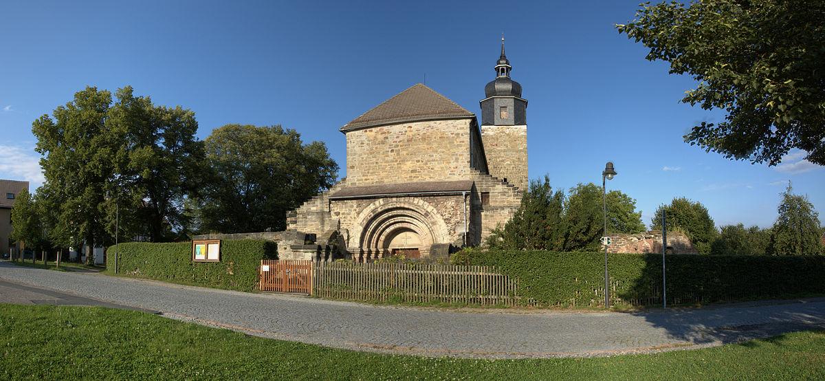 Kloster Bürgel – Wikipedia