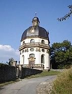 Kloster schoental-friedhofskapelle