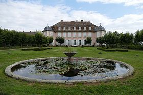 Image illustrative de l'article Château de Kolbsheim