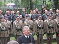 Kompania Wojskowa Pogrzeb Wojciecha Jaruzelskiego.JPG