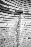 korenmolen de juffer wordt opgebouwd - gasselternijveen - 20075425 - rce