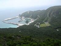 Kozushima Tako Bay 2005.jpg