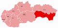 Kraj Kosice Slovakia.png