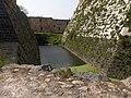 Krak des Chevaliers - Basin for rainwater collection.jpg