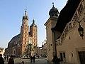 Krakow, Kosciol Mariacki w Krakowie 02.jpg