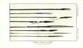Krieger 1926 Philippine ethnic weapons Plate 3.png