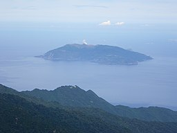Kuchinoerabujima island from Mt.Nagatadake.jpg