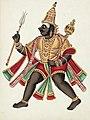 Kumbhakarna, the giant brother of Ravana.jpg