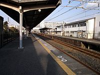 Kumeda platform01.jpg