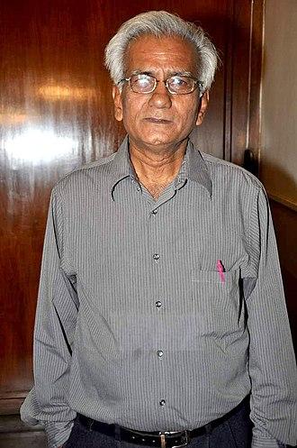 Kundan Shah - Image: Kundan Shah