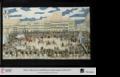 Kupferstich - München - Hochzeit Herzog Wilhelm V mit Renate 1568 - Wagner - 0143.png