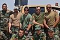 Kurdish & American Peshmerga (18057714854).jpg