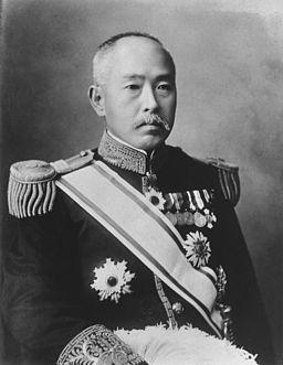 Kuroda Nagashige