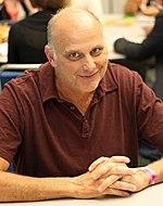 Schauspieler Kurt Fuller