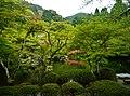 Kyoto Daigo-ji Benten-Teich 02.jpg
