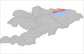 Kyrgyzstan Ysyk-Köl Raion.png