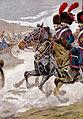 L'artillerie à cheval de la Garde à Wagram, 1809.jpg