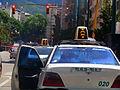 Línea de taxis, Caracas, Venezuela.jpg