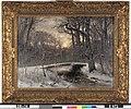 L.F.H. Apol - Besneeuwd bos - E972 - Van Gogh Museum.jpg