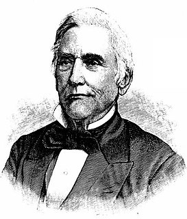 Lucius Elmer American judge