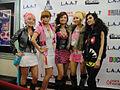LA Animation Festival - Nylon Pink (6998532579).jpg