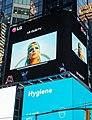 LG 올레드 TV, 뉴욕 한복판에서 세계적 팝스타 레이디 가가(Lady GaGa)와 이색 마케팅 - 50618132748.jpg