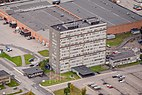 LKAB bolagskontor Kiruna September 2017 01.jpg