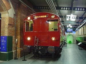 Electric Cars >> LNWR electric units - Wikipedia
