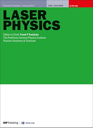 Laser Physics (journal)