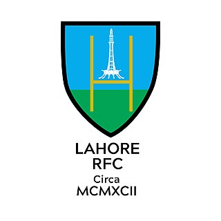 Lahore Rugby Football Club