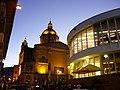 La Catedral y centro comercial - panoramio.jpg