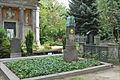 La tombe de Karl Friedrich Schinkel (Berlin) (6295594494).jpg