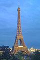 La tour Eiffel au crépuscule (4907279891).jpg