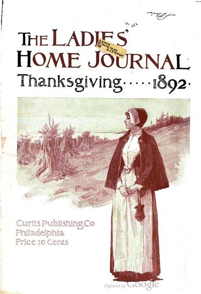 File:Ladies' Home Journal Vol.9 No.12 (November, 1892).pdf